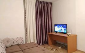 1-комнатная квартира, 52 м², 11/18 этаж посуточно, Сарайшык 5/1 — Акмешит за 9 000 〒 в Нур-Султане (Астана), Есиль р-н