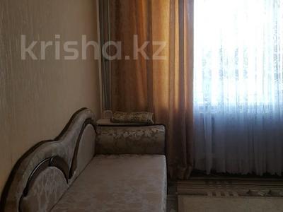 1-комнатная квартира, 43 м², 4/5 этаж помесячно, 4 мкрн 1 за 60 000 〒 в Капчагае