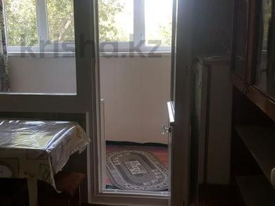 1-комнатная квартира, 43 м², 4/5 этаж помесячно, 4 мкрн 1 за 60 000 〒 в Капчагае — фото 4