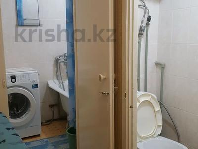1-комнатная квартира, 43 м², 4/5 этаж помесячно, 4 мкрн 1 за 60 000 〒 в Капчагае — фото 5