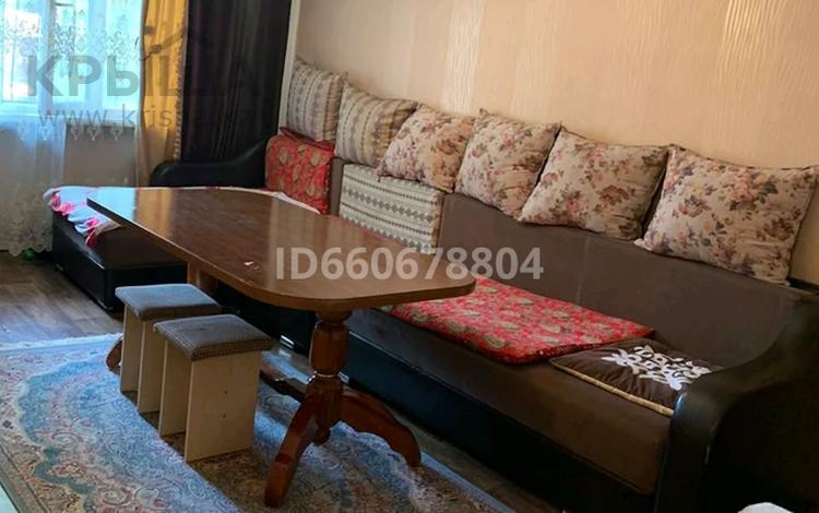 2-комнатная квартира, 43.5 м², 1/4 этаж, Токмакская улица 27 — Фурманова за 19.5 млн 〒 в Алматы