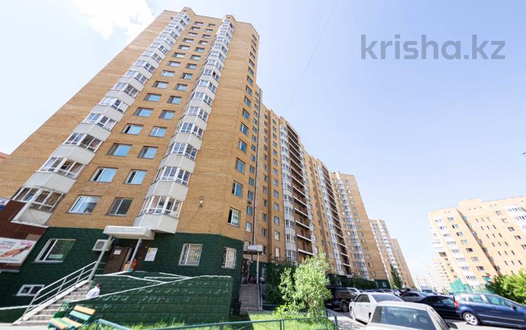 3-комнатная квартира, 74 м², 15/16 этаж, Мустафина 21/6 за 23.3 млн 〒 в Нур-Султане (Астана)