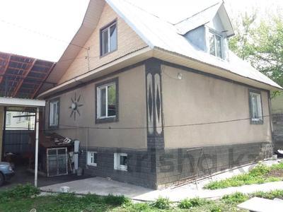5-комнатный дом, 110 м², 10.4 сот., Гоголя 70 А — Достаевского за ~ 15 млн 〒 в Талгаре