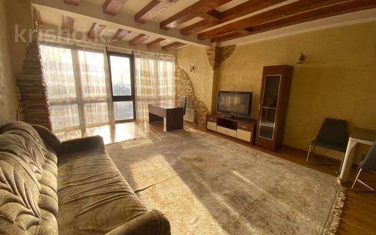 2-комнатная квартира, 78.8 м², 17/20 этаж, Кенесары 42 за 21.8 млн 〒 в Нур-Султане (Астана), р-н Байконур