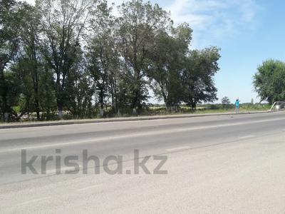 Участок 7 соток, проспект Абылай Хана за 27 млн 〒 в Каскелене