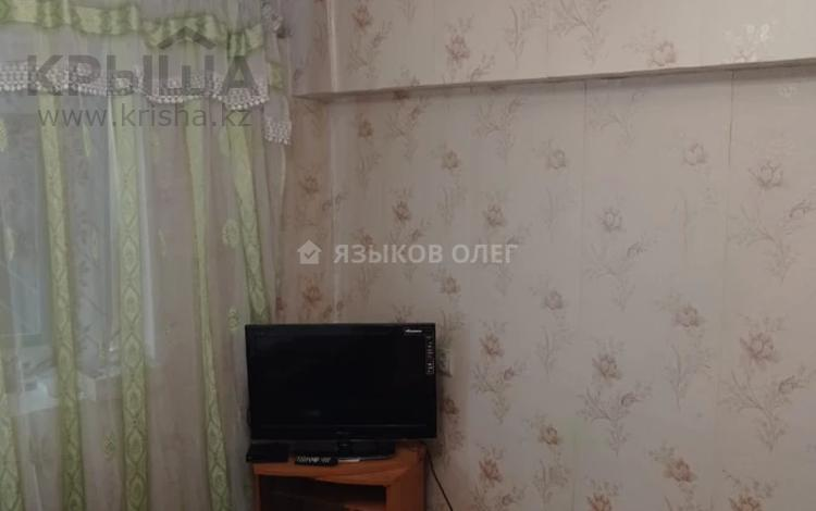 2-комнатная квартира, 33 м², 1/5 этаж, Биржана 11 за 13 млн 〒 в Алматы, Бостандыкский р-н