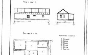 3-комнатный дом, 84.4 м², Даулеткерея 23 — Тайманова за 17 млн 〒 в Уральске