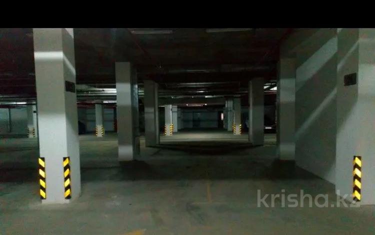 паркинг в жк Саржайлау за 15 000 〒 в Нур-Султане (Астана), Есиль р-н