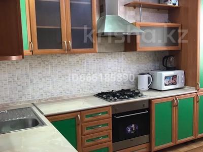 3-комнатная квартира, 90 м², 2/9 этаж на длительный срок, Сарыарка за 220 000 〒 в Атырау