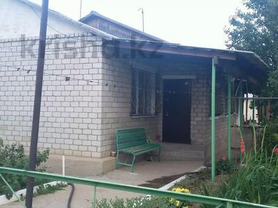 4-комнатный дом, 83 м², 10 сот., Аманбая за 15 млн 〒 в Жезказгане