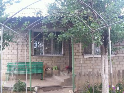 4-комнатный дом, 83 м², 10 сот., Аманбая за 15 млн 〒 в Жезказгане — фото 2