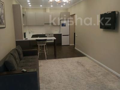2-комнатная квартира, 70 м², 3/10 этаж посуточно, Гагарина 309 за 13 000 〒 в Алматы, Бостандыкский р-н