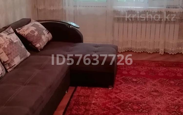 2-комнатная квартира, 47 м², 5/5 этаж, мкр Айнабулак-3, ул Жумабаева за 16 млн 〒 в Алматы, Жетысуский р-н