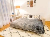 2-комнатная квартира, 60 м², 8 этаж посуточно, Кабанбай батыра 46 за 15 000 〒 в Нур-Султане (Астане), Есильский р-н
