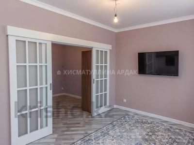 2-комнатная квартира, 45.8 м², 3/12 этаж, Бухар жырау 19 за 20 млн 〒 в Нур-Султане (Астана), Есиль р-н — фото 15