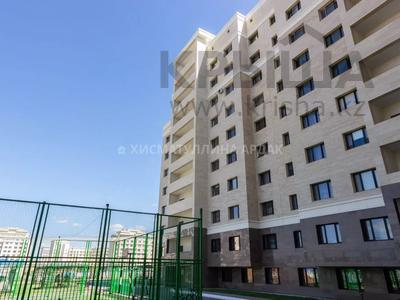 2-комнатная квартира, 45.8 м², 3/12 этаж, Бухар жырау 19 за 20 млн 〒 в Нур-Султане (Астана), Есиль р-н — фото 2