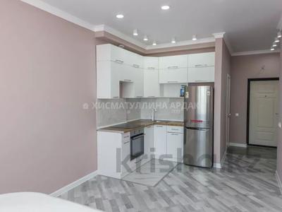 2-комнатная квартира, 45.8 м², 3/12 этаж, Бухар жырау 19 за 20 млн 〒 в Нур-Султане (Астана), Есиль р-н — фото 20