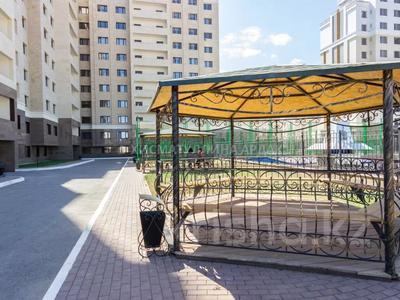 2-комнатная квартира, 45.8 м², 3/12 этаж, Бухар жырау 19 за 20 млн 〒 в Нур-Султане (Астана), Есиль р-н — фото 24