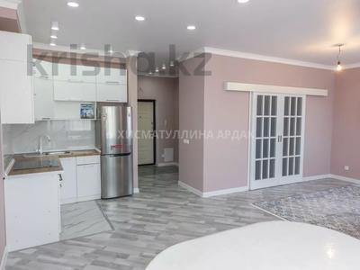 2-комнатная квартира, 45.8 м², 3/12 этаж, Бухар жырау 19 за 20 млн 〒 в Нур-Султане (Астана), Есиль р-н — фото 5