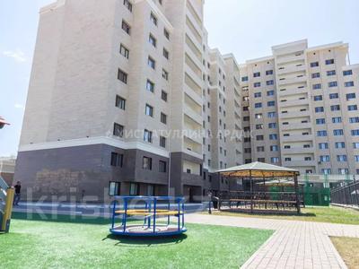2-комнатная квартира, 45.8 м², 3/12 этаж, Бухар жырау 19 за 20 млн 〒 в Нур-Султане (Астана), Есиль р-н — фото 7