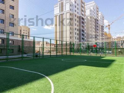 2-комнатная квартира, 45.8 м², 3/12 этаж, Бухар жырау 19 за 20 млн 〒 в Нур-Султане (Астана), Есиль р-н — фото 9