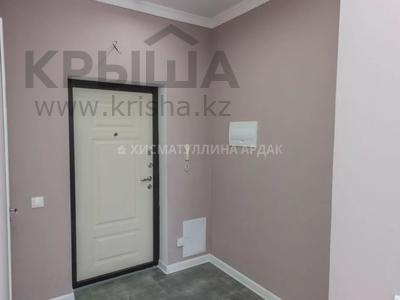 2-комнатная квартира, 45.8 м², 3/12 этаж, Бухар жырау 19 за 20 млн 〒 в Нур-Султане (Астана), Есиль р-н — фото 11