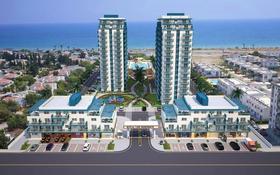 2-комнатная квартира, 54 м², 6/16 этаж, Doktorlar Sitesi за ~ 31.9 млн 〒 в Искеле