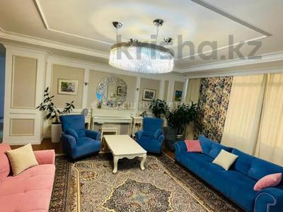 5-комнатная квартира, 250 м², 24/24 этаж, проспект Рахимжана Кошкарбаева 8 за 165 млн 〒 в Нур-Султане (Астане), Алматы р-н