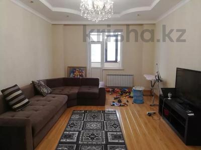 3-комнатная квартира, 130 м², 6/12 этаж поквартально, Керей Жаныбек хандар за 200 000 〒 в Нур-Султане (Астана), Есильский р-н — фото 3
