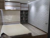 1-комнатная квартира, 32 м², 3/5 этаж на длительный срок, улица Потанина за 100 000 〒 в Усть-Каменогорске