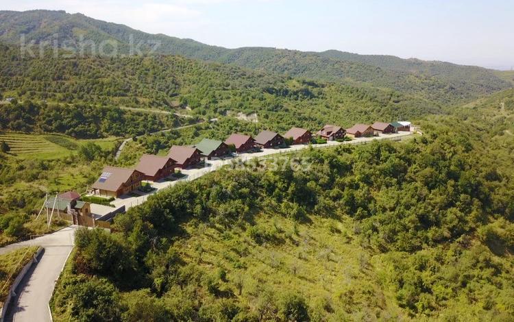 4-комнатный дом помесячно, 250 м², Табаган 1 за 900 000 〒 в Алматы, Бостандыкский р-н