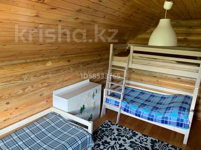 4-комнатный дом помесячно, 250 м², Табаган 1 за 900 000 〒 в Алматы, Бостандыкский р-н — фото 10