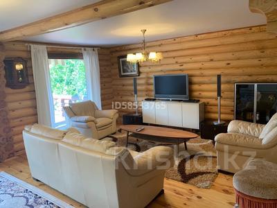 4-комнатный дом помесячно, 250 м², Табаган 1 за 900 000 〒 в Алматы, Бостандыкский р-н — фото 5