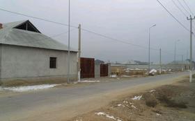 Участок 10 соток, Ж. Майкотулы — Камунизм за 11.5 млн 〒 в Туркестане