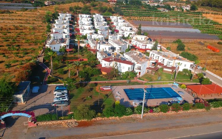 3-комнатный дом, 110 м², 1.3 сот., ул. Д400 19 за ~ 35.5 млн 〒 в