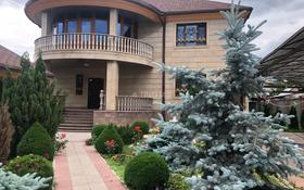 7-комнатный дом, 450 м², 7 сот., мкр Таугуль-3, Шаймерденова за 247.5 млн 〒 в Алматы, Ауэзовский р-н