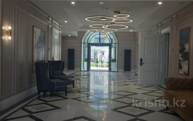 2-комнатная квартира, 91.5 м², 2/3 этаж, Мкр. Дарын за 78 млн 〒 в Алматы, Бостандыкский р-н