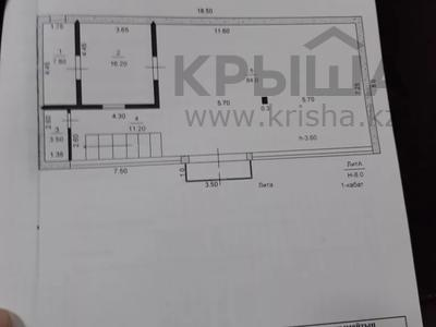 Здание, площадью 400 м², Сайрамский 266 — Жибек жолы за 114 млн 〒 в Шымкенте, Енбекшинский р-н — фото 4
