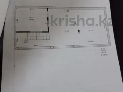 Здание, площадью 400 м², Сайрамский 266 — Жибек жолы за 114 млн 〒 в Шымкенте, Енбекшинский р-н — фото 5