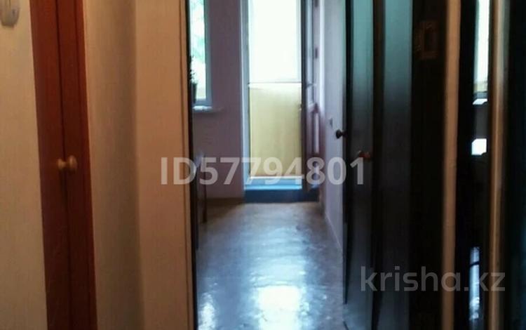 2-комнатная квартира, 43 м², 5/5 этаж, мкр Алатау (ИЯФ), Ибрагимова 18 за 11 млн 〒 в Алматы, Медеуский р-н