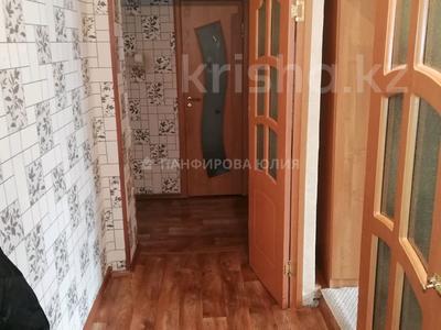 2-комнатная квартира, 50 м², 1/5 этаж, улица Нурсултана Назарбаева за 15.3 млн 〒 в Петропавловске