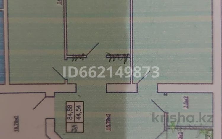 3-комнатная квартира, 85 м², 5/5 этаж, 19-й мкр 109 за 12 млн 〒 в Актау, 19-й мкр