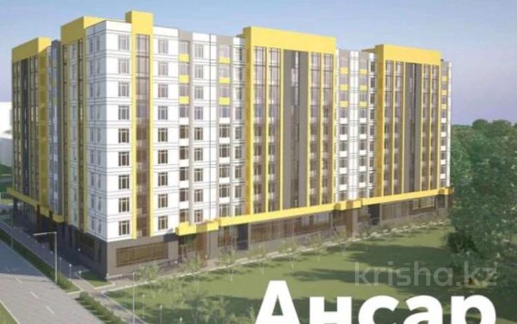 1-комнатная квартира, 37.2 м², 4/9 этаж, Ильяса Омарова — Е-10 за ~ 10 млн 〒 в Нур-Султане (Астана), Есиль р-н