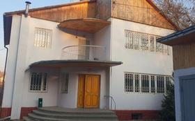 7-комнатный дом помесячно, 300 м², 12 сот., мкр Хан Тенгри за 360 000 〒 в Алматы, Бостандыкский р-н