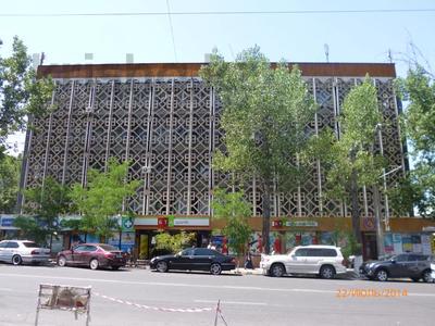 Здание, площадью 2800 м², проспект Гагарина 155 — Утепова за ~ 990.9 млн 〒 в Алматы, Бостандыкский р-н