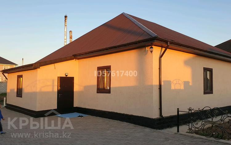 4-комнатный дом, 140 м², 12 сот., Пригородный Косшы — Косшы за 30 млн 〒