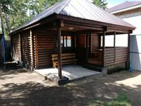 2-комнатный дом посуточно, 45 м², 4 сот.