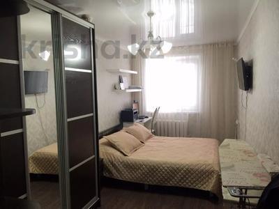 2-комнатная квартира, 46 м², 2/5 этаж, Кажымукана 6 — Петрова за 14 млн 〒 в Нур-Султане (Астана), Алматинский р-н