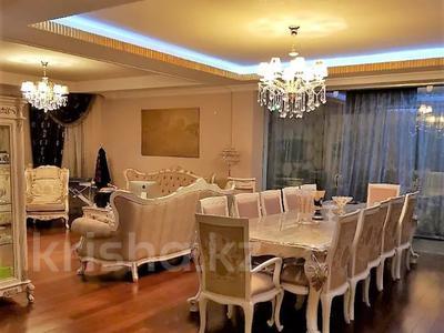 3-комнатная квартира, 200 м², 4/6 этаж помесячно, мкр Баганашыл 12 — Акиык за 700 000 〒 в Алматы, Бостандыкский р-н — фото 2