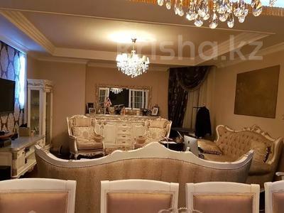 3-комнатная квартира, 200 м², 4/6 этаж помесячно, мкр Баганашыл 12 — Акиык за 700 000 〒 в Алматы, Бостандыкский р-н — фото 4